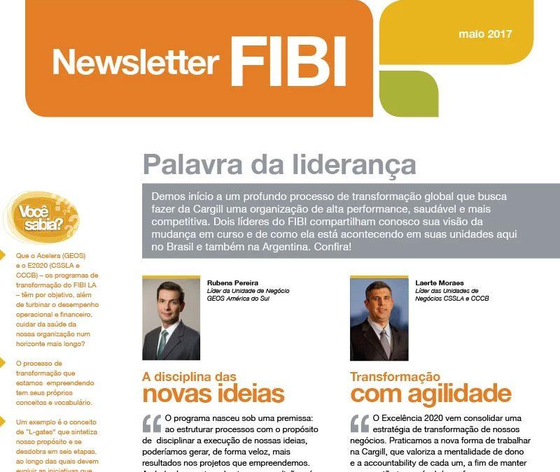 Newsletter FIBI