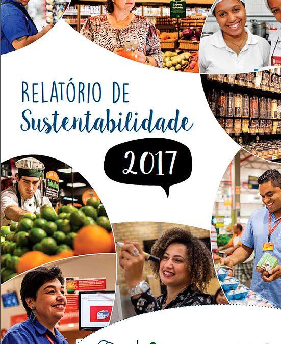 GPA - Relatório Sustentabilidade 2017