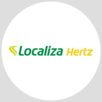 Localiza logo