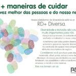 Campanha RD diversidade KV